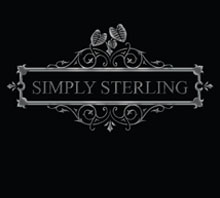 Simply Sterling – Sterling Seatons debut album.